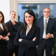 Business people — Stock Photo #38776151