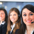 Customer representative — Stock Photo #38776231