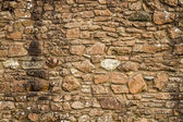 Old wall made from stone — Stock Photo