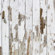 Old white weathered wooden background no. 3 — Stock Photo #19831423