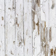 Old white weathered wooden background no. 6 — Stock Photo #19831459