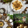 Flavors straight from forest — Stock Photo #21587491