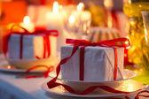 Christmas gift for everyone — Stock Photo