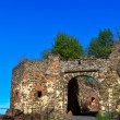 Stockfoto: Walk to castle