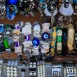 Foto Stock: Cheap jewellery