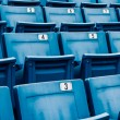 Royalty-Free Stock Photo: Stadium seating