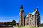Rosenborg slot — Stock Photo