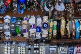 Cheap jewellery — Stock Photo