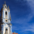 Stockfoto: Church of Duernstein