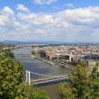 Pest of Budapest — Stock Photo #26927901