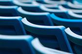 Asiento del estadio — Foto de Stock