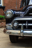 Oldtimer detail — Stock Photo