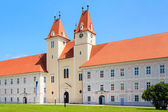 Monastery Vorau — Stock Photo