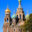 Church of Savior on Blood, St. Petersburg — Stock Photo #37771707