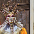 Venice carneval mask — Stock Photo #47323447