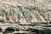 Alaskan Glacier — Стоковое фото