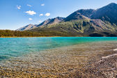 Kathleen Lake — Stock Photo