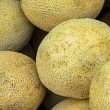 Stock Photo: Honeydew melons