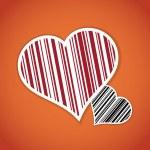 Heart symbol — Stock Photo #18498793