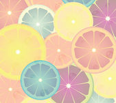 Colorful lime — Stock Photo
