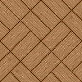 Wooden floor pattern — Stock Photo