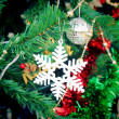 Christmas ornament — Photo