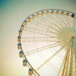 Ferris wheel — Stock Photo #37024647