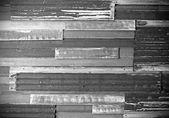 Iron metal texture — Stock Photo