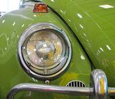 Vintage Car in Exhibition — Stock Photo