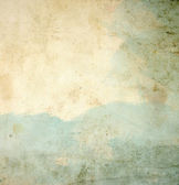 Watercolor paint background — Stock Photo