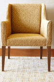 Modern sandalye — Stok fotoğraf