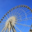 ferris wheel — Stock Photo #37904277