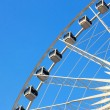 ferris wheel — Stock Photo #37904413