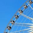 Ferris wheel — Stock Photo #37904413