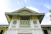 Traditional thai house — Stock Photo