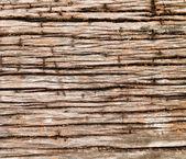 Gammalt trä — Stockfoto