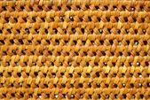 Weave texture — Stock Photo