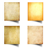 Old grunge paper — Stock Photo