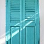 Vintage door — Stock Photo #39189507