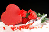 Gifts of Love — Stock Photo