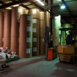 Warehouse — Stockfoto #27602647