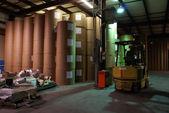 倉庫 — ストック写真