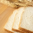 Sliced Bread — Stock Photo #29007061