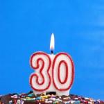 Постер, плакат: Celebrating Thirty Years