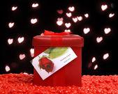 Romantik — Stockfoto