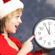 Time Is Running Out — Stock Photo #35699541