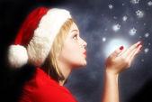 Christmas Miracle — Stock Photo