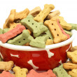 Dog Treats — Stock Photo #39409401