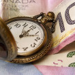 Time is Money — Stock Photo #39409513