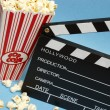 Stock Photo: Film Industry